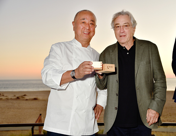 Baja California Peninsula「Nobu Los Cabos Official Hotel Launch & Sake Ceremony」:写真・画像(10)[壁紙.com]