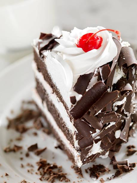 Black Forest Cake:スマホ壁紙(壁紙.com)