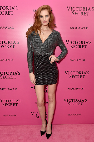 After Party「2017 Victoria's Secret Fashion Show In Shanghai - After Party」:写真・画像(19)[壁紙.com]