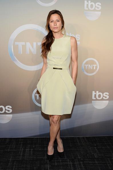 Pocket Dress「TBS / TNT Upfront 2014 - Green Room」:写真・画像(5)[壁紙.com]