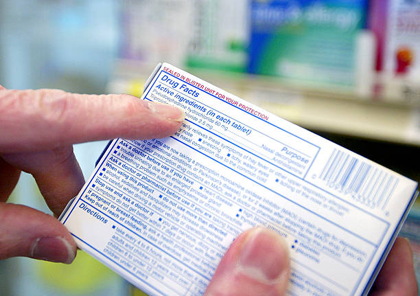 Oregon Votes To Require Prescriptions For Some Cold Medicines:ニュース(壁紙.com)