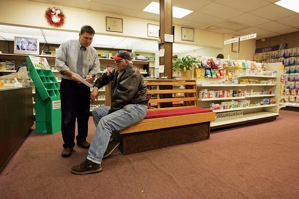 Medicare「Maine Provides Help With New Medicare Prescription Drug Benefit」:写真・画像(12)[壁紙.com]