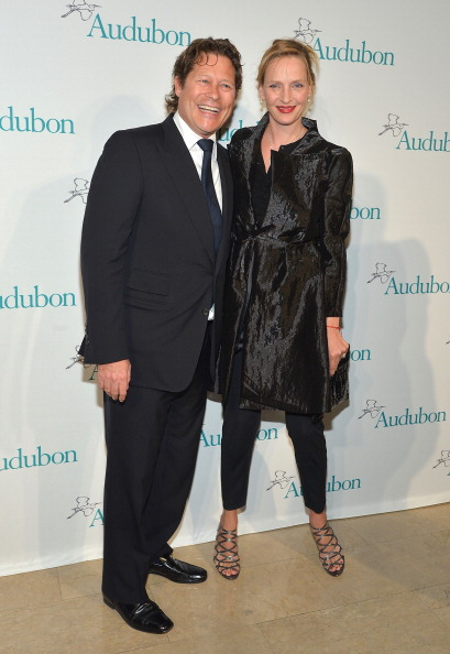 Black Suit「2013 National Audubon Society Gala Dinner」:写真・画像(6)[壁紙.com]