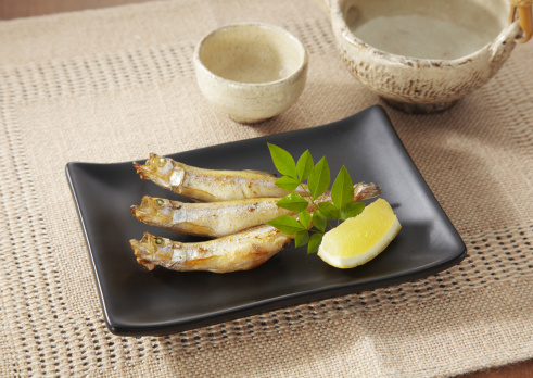 Sake「Shishamo」:スマホ壁紙(0)