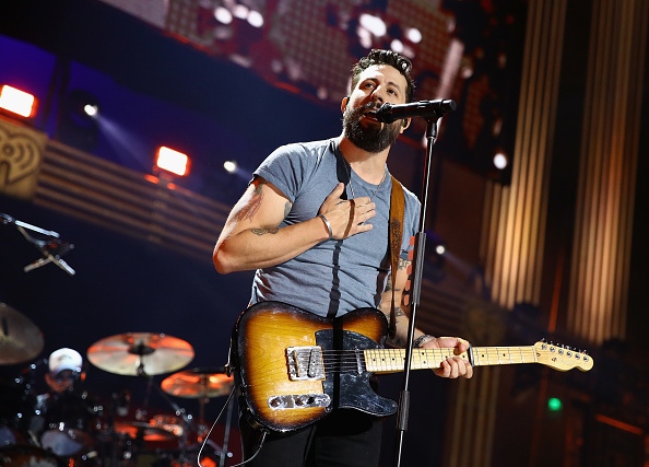 Rich Fury「2019 iHeartCountry Festival Presented By Capital One - Show」:写真・画像(15)[壁紙.com]