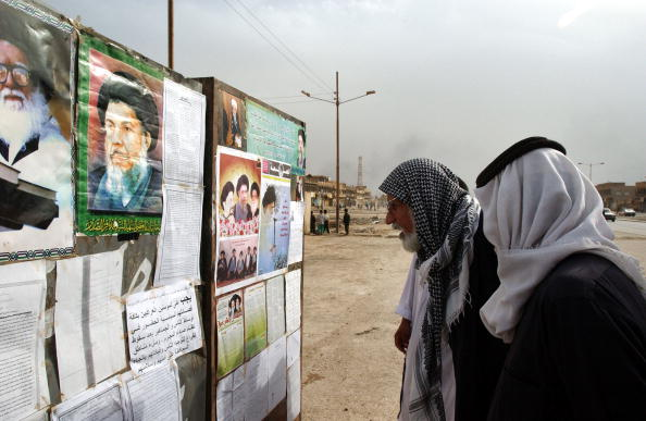 Guidance「Religious Practices Return Publicly To Iraq」:写真・画像(12)[壁紙.com]