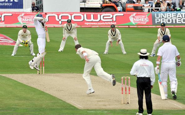 West Yorkshire「Cricket Test Match England v Australia at Headingley Stadium Leeds 2009」:写真・画像(16)[壁紙.com]