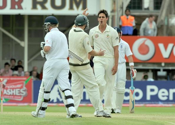 Ian Bell「Cricket 3rd Test England V Australia at Edgbaston Brimingham 2009」:写真・画像(3)[壁紙.com]