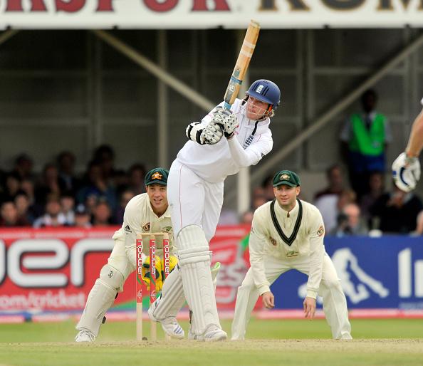 Wide「Cricket 3rd Test England V Australia at Edgbaston Brimingham 2009」:写真・画像(11)[壁紙.com]