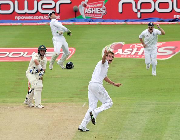 Wide「Cricket 3rd Test England V Australia at Edgbaston Brimingham 2009」:写真・画像(12)[壁紙.com]
