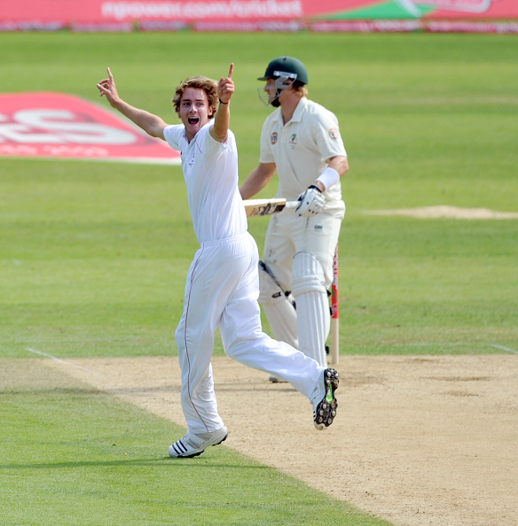 Wide「Cricket Test Match England v Australia at the Oval London  2009」:写真・画像(9)[壁紙.com]