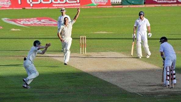 Ian Bell「Cricket Test Match England v Australia at the Oval London  2009」:写真・画像(8)[壁紙.com]
