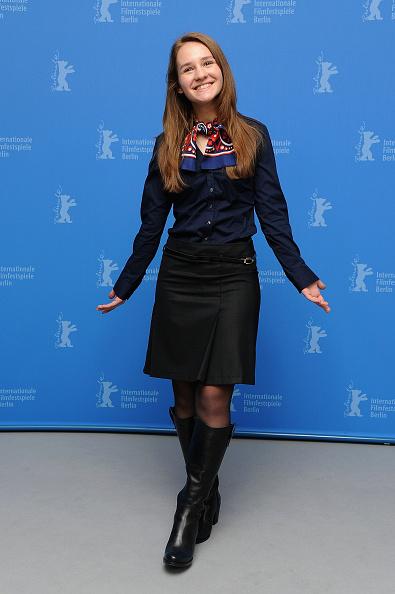 Hosiery「61st Berlin Film Festival - The Forgiveness Of Blood - Photocall」:写真・画像(15)[壁紙.com]