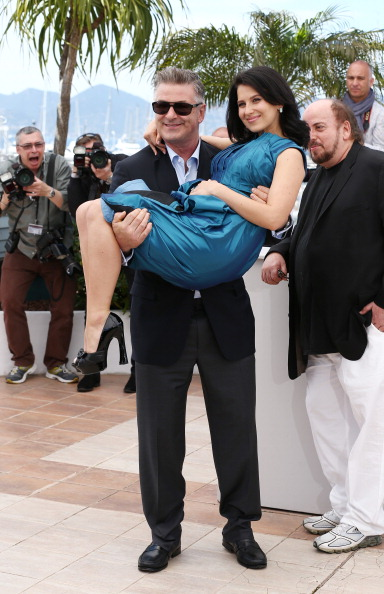 66th International Cannes Film Festival「'Seduced And Abandoned' Photocall - The 66th Annual Cannes Film Festival」:写真・画像(5)[壁紙.com]