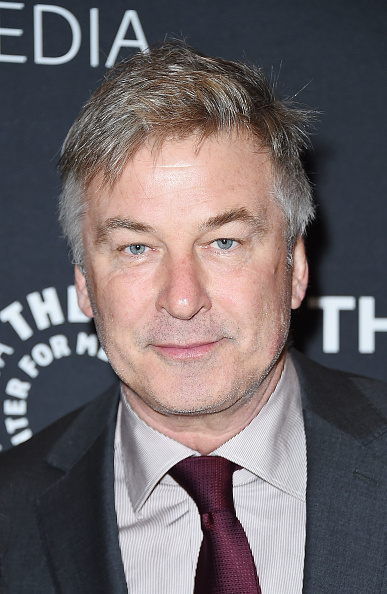 Paley Center for Media「A Paley Honors Luncheon Celebrating Alec Baldwin」:写真・画像(6)[壁紙.com]