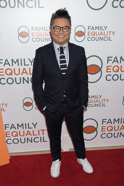 Black Suit「Family Equality Council Impact Awards」:写真・画像(17)[壁紙.com]