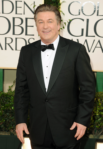 The Beverly Hilton Hotel「68th Annual Golden Globe Awards - Arrivals」:写真・画像(6)[壁紙.com]