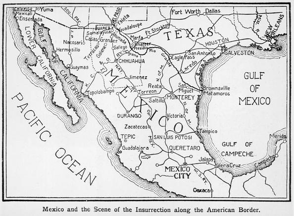 Mexico「Mexican Revolution」:写真・画像(11)[壁紙.com]