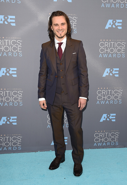 Critics' Choice Television Awards「The 21st Annual Critics' Choice Awards - Arrivals」:写真・画像(19)[壁紙.com]
