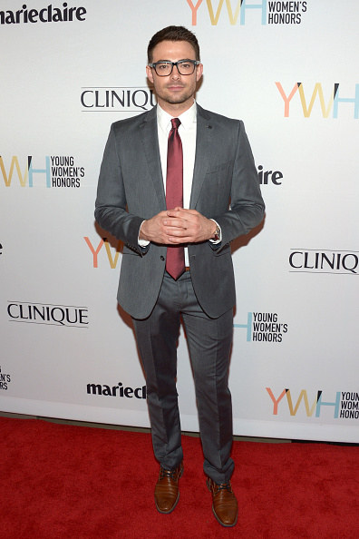 Horn Rimmed Glasses「1st Annual Marie Claire Young Women's Honors - Arrivals」:写真・画像(7)[壁紙.com]