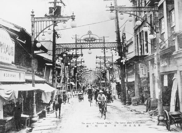 日本「Hiroshima Street」:写真・画像(17)[壁紙.com]