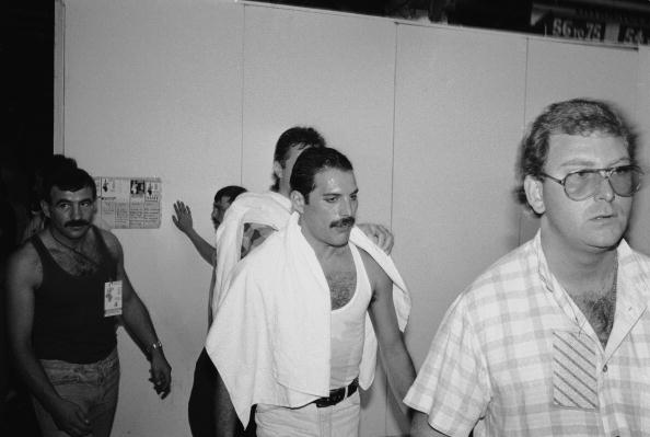 Event「Freddie Mercury」:写真・画像(1)[壁紙.com]