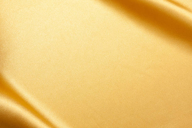 Gold Satin background textured:スマホ壁紙(壁紙.com)