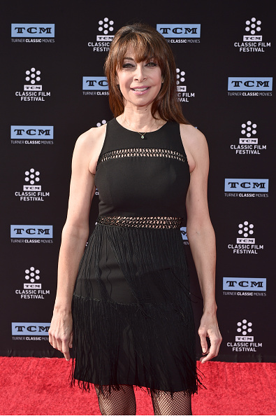 "Emma McIntyre「2017 TCM Classic Film Festival - The 50th Anniversary Screening of ""In the Heat of the Night"" (1967) Red Carpet & Opening Night」:写真・画像(4)[壁紙.com]"