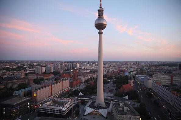 Berlin「Impressions Of Alexanderplatz」:写真・画像(2)[壁紙.com]