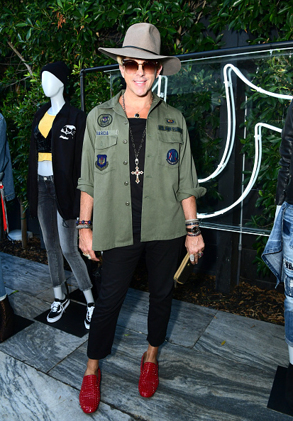 Cross Shape「True Religion FIT Event With Nylon」:写真・画像(7)[壁紙.com]