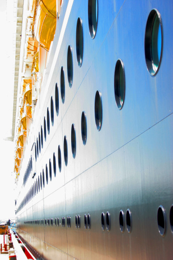 Cruise - Vacation「Cruise line」:スマホ壁紙(5)