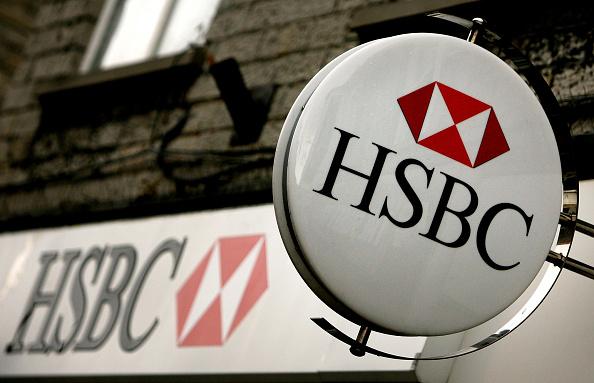 Limb「Credit Crunch Fails To Wipe Out HSBC Profit」:写真・画像(16)[壁紙.com]