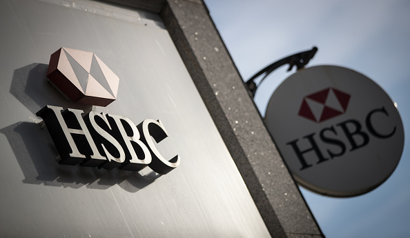 Limb「HSBC Announce 62 British Branches To Close By The End Of The Year」:写真・画像(7)[壁紙.com]