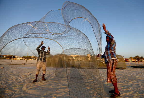 Jumeirah Beach Hotel「Daily Life In United Arab Emirates」:写真・画像(3)[壁紙.com]