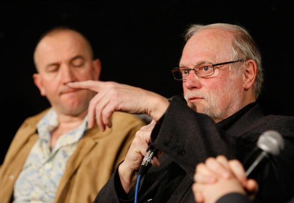 スウェーデン文化「5th Annual HFPA Foreign Language Film Nominees Symposium」:写真・画像(13)[壁紙.com]