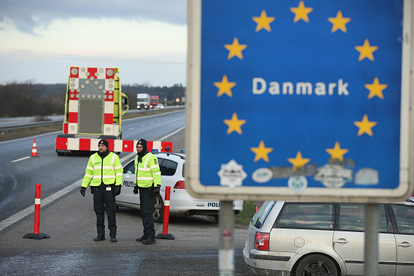 Denmark「Denmark Imposes Stricter Controls Across Their Border With Germany」:写真・画像(12)[壁紙.com]