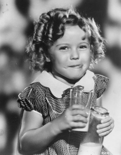 Shirley Temple「Shirley Temple」:写真・画像(0)[壁紙.com]