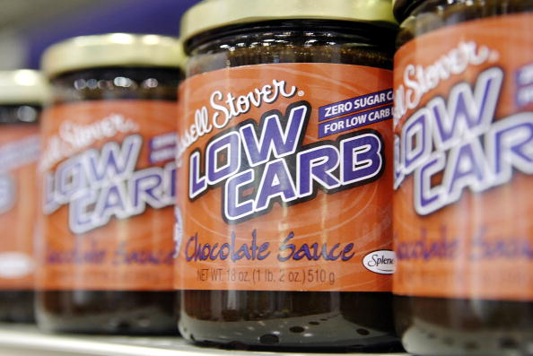 Chocolate Sauce「All Candy Expo Sweetens Up Chicago」:写真・画像(3)[壁紙.com]