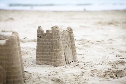 Teenager「Sand Castle - XXLarge」:スマホ壁紙(15)