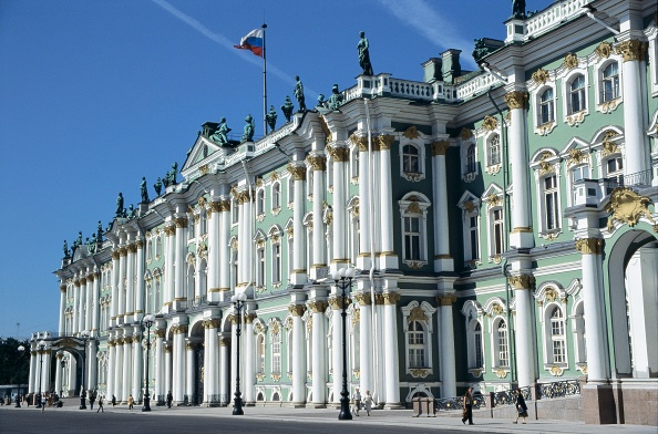 Neva River「Winter Palace St. Petersburg」:写真・画像(7)[壁紙.com]
