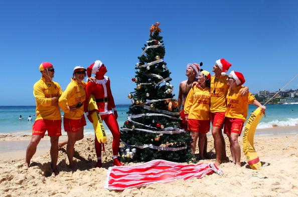 オーストラリア「Australia Celebrates Christmas」:写真・画像(10)[壁紙.com]