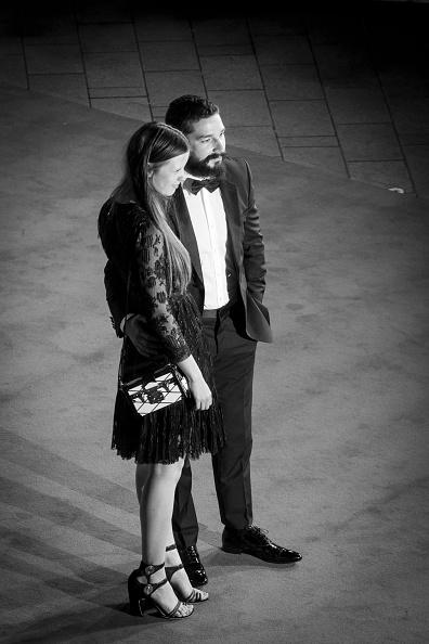 Tristan Fewings「Alternative View At The 58th BFI London Film Festival」:写真・画像(17)[壁紙.com]