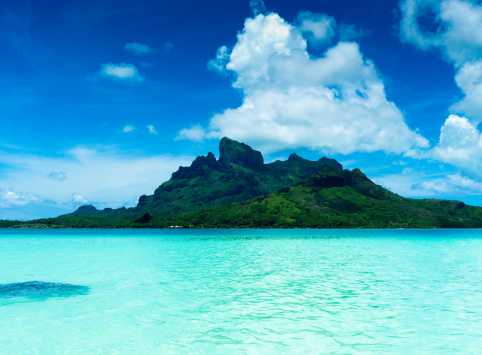 French Overseas Territory「Bora-Bora Holiday Island」:スマホ壁紙(16)