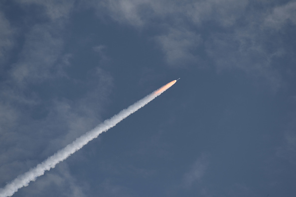 Cape Canaveral「Atlas V Rocket Launches NASA's Mars 2020 Perseverance Rover To 7 Month Obit To Mars」:写真・画像(10)[壁紙.com]