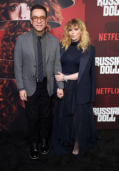 "Maxi Skirt「Netflix's ""Russian Doll"" Season 1 Premiere」:写真・画像(15)[壁紙.com]"