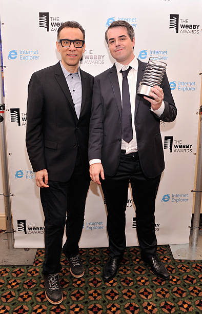 The 17th Annual Webby Awards - Backstage:ニュース(壁紙.com)