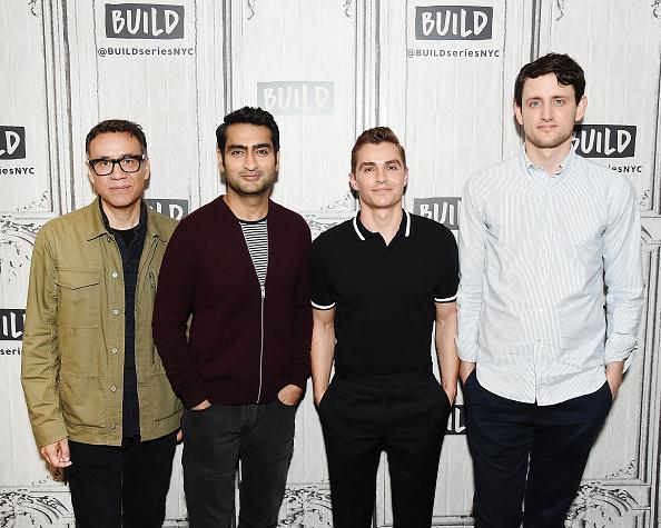 映画界「Build Presents The Cast Of 'The LEGO Ninjago Movie'」:写真・画像(17)[壁紙.com]
