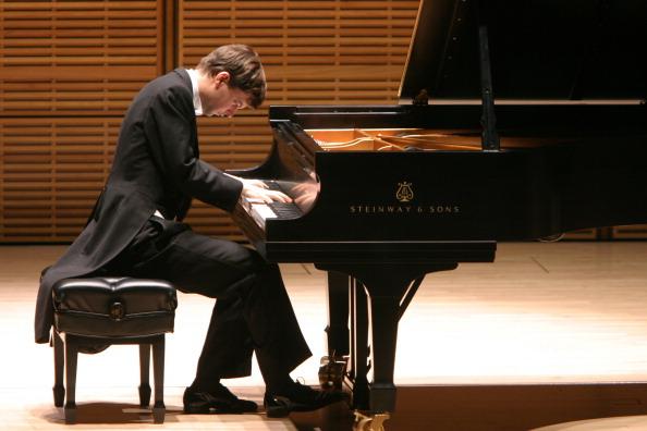 Pianist「Till Fellner」:写真・画像(18)[壁紙.com]