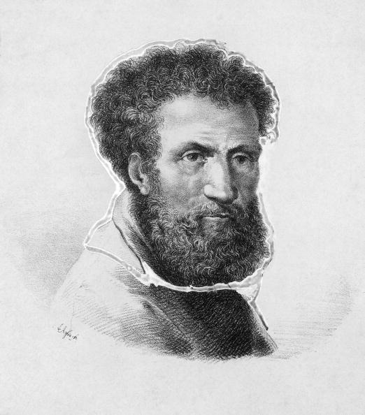 Michelangelo - Artist「Renaissance Man」:写真・画像(3)[壁紙.com]