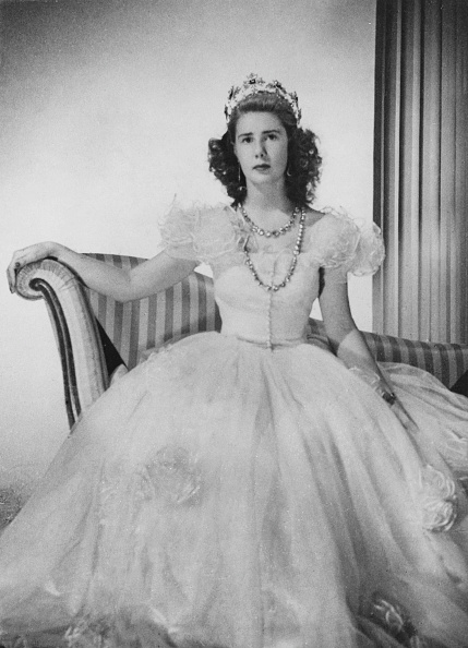 Tiara「Eighteenth Duchess of Alba」:写真・画像(18)[壁紙.com]